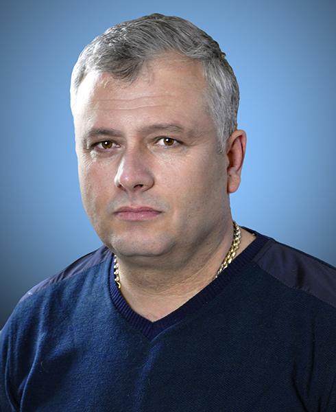 DAVID Constantin - PSD