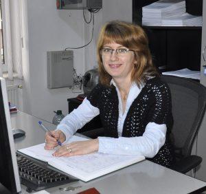 BRICIU Cristina Georgeta - consilier