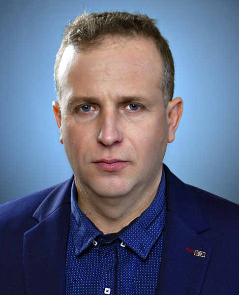 IACOB Daniel - PSD