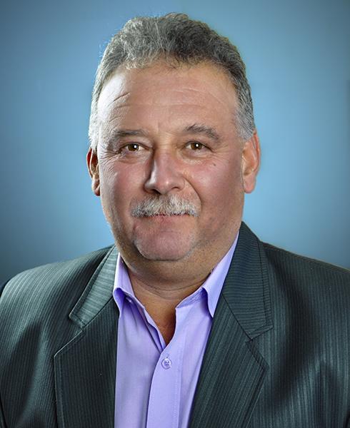 IOVAN Ioan - viceprimarul comunei Băița