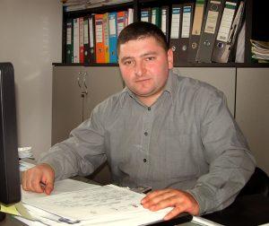 NICȘA Nicolae - consilierul juridic