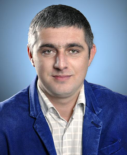 STOIA Marius Nicolae - PNL