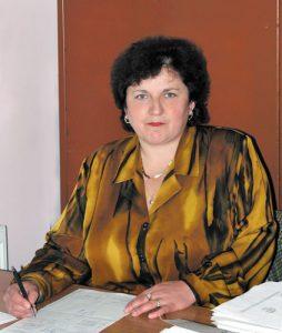 UDREA Eugenia - inspector