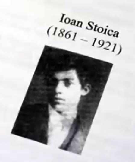 Ioan Stoica