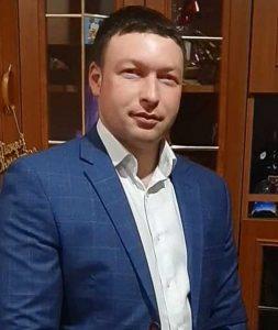 HOGMAN Petru Dorin - șef serviciu
