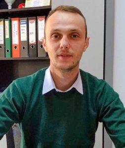 ROVINAR Alexandru Ioan - referent