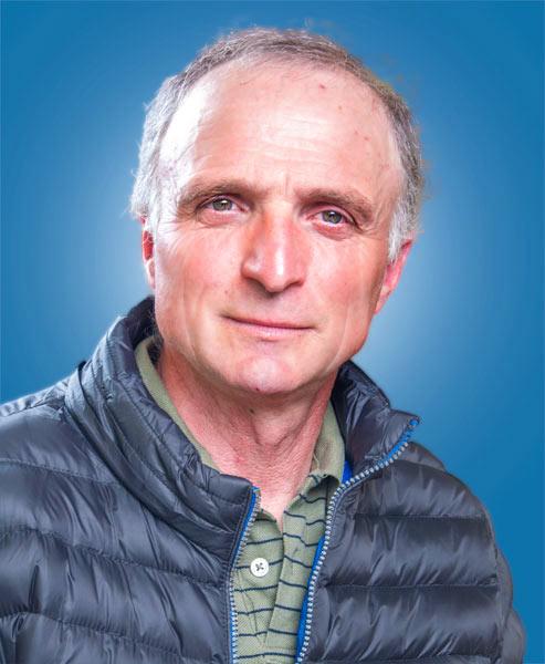 Bodrean Mircea