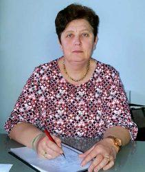 CLEJ Olga - secretar general